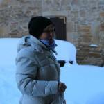 Prima neve inverno 2013 al Rifugio Altino29