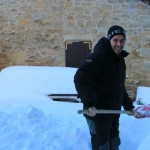 Prima neve inverno 2013 al Rifugio Altino30