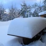 Prima neve inverno 2013 al Rifugio Altino32