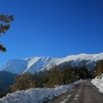 Prima neve inverno 2013 al Rifugio Altino35