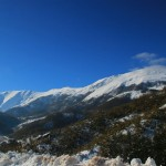 Prima neve inverno 2013 al Rifugio Altino36