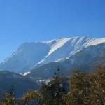 Prima neve inverno 2013 al Rifugio Altino37