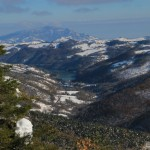 Prima neve inverno 2013 al Rifugio Altino38