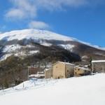 Prima neve inverno 2013 al Rifugio Altino39