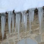 Prima neve inverno 2013 al Rifugio Altino43
