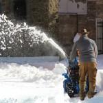 Prima neve inverno 2013 al Rifugio Altino47