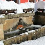 Prima neve inverno 2013 al Rifugio Altino48