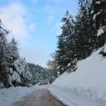 Prima neve inverno 2013 al Rifugio Altino5