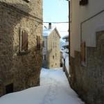 Prima neve inverno 2013 al Rifugio Altino50