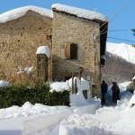 Prima neve inverno 2013 al Rifugio Altino51