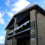 Prima neve inverno 2013 al Rifugio Altino56