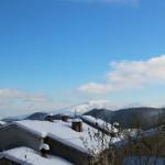 Prima neve inverno 2013 al Rifugio Altino57