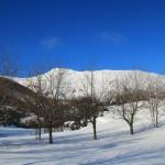 Prima neve inverno 2013 al Rifugio Altino62