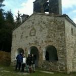 Santo Stefano al Rifugio Altino di Montemonaco 11