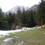 Santo Stefano al Rifugio Altino di Montemonaco 12