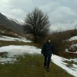 Santo Stefano al Rifugio Altino di Montemonaco 21