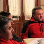 2014-01-25 Neve ed Escursionisti al Rifugio Altino17