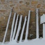 2014-01-25 Neve ed Escursionisti al Rifugio Altino4