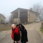 Befana, Epifania al Rifugio Altino di Montemonaco