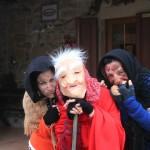 Befana, Epifania al Rifugio Altino di Montemonaco11
