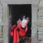 Befana, Epifania al Rifugio Altino di Montemonaco2