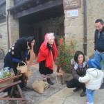 Befana, Epifania al Rifugio Altino di Montemonaco32