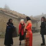 Befana, Epifania al Rifugio Altino di Montemonaco9