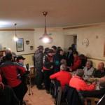 Domeniche d'Inverno al Ristorante Rifugio Altino di Montemonaco sui Monti Sibillini12
