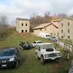 Domeniche d'Inverno al Ristorante Rifugio Altino di Montemonaco sui Monti Sibillini3