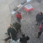 Domeniche d'Inverno al Ristorante Rifugio Altino di Montemonaco sui Monti Sibillini50