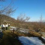 Escursione di Capodanno dal Rifugio Altino a Santa Maria in Pantano10