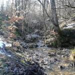 Escursione di Capodanno dal Rifugio Altino a Santa Maria in Pantano11
