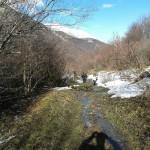 Escursione di Capodanno dal Rifugio Altino a Santa Maria in Pantano13