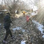Escursione di Capodanno dal Rifugio Altino a Santa Maria in Pantano14
