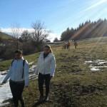 Escursione di Capodanno dal Rifugio Altino a Santa Maria in Pantano18