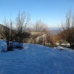 Escursione di Capodanno dal Rifugio Altino a Santa Maria in Pantano19