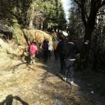Escursione di Capodanno dal Rifugio Altino a Santa Maria in Pantano22