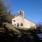 Escursione di Capodanno dal Rifugio Altino a Santa Maria in Pantano24