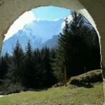 Escursione di Capodanno dal Rifugio Altino a Santa Maria in Pantano26