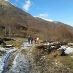 Escursione di Capodanno dal Rifugio Altino a Santa Maria in Pantano31
