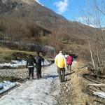 Escursione di Capodanno dal Rifugio Altino a Santa Maria in Pantano35