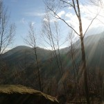 Escursione di Capodanno dal Rifugio Altino a Santa Maria in Pantano37