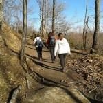 Escursione di Capodanno dal Rifugio Altino a Santa Maria in Pantano5