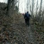Escursione di Capodanno dal Rifugio Altino a Santa Maria in Pantano7