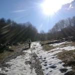 Escursione di Capodanno dal Rifugio Altino a Santa Maria in Pantano9