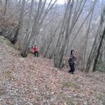 Escursione di fine anno dal Rifugio Altino a Rocca e Tofe e ritorno16