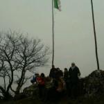 Escursione di fine anno dal Rifugio Altino a Rocca e Tofe e ritorno2