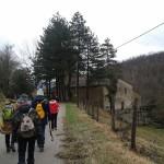 Escursione di fine anno dal Rifugio Altino a Rocca e Tofe e ritorno20