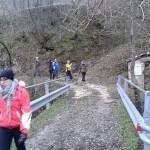 Escursione di fine anno dal Rifugio Altino a Rocca e Tofe e ritorno26
