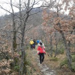 Escursione di fine anno dal Rifugio Altino a Rocca e Tofe e ritorno30